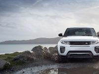 2016 Range Rover Evoque, 3 of 20