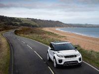 2016 Range Rover Evoque, 4 of 20