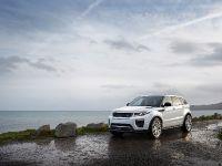 2016 Range Rover Evoque, 5 of 20