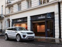 2016 Range Rover Evoque, 7 of 20