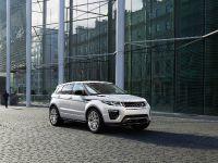 2016 Range Rover Evoque, 8 of 20