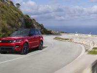 2016 Range Rover Sport HST, 1 of 7