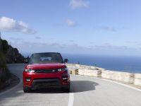 2016 Range Rover Sport HST, 2 of 7