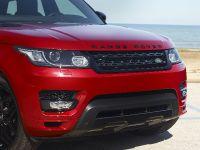 2016 Range Rover Sport HST, 4 of 7