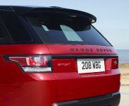 2016 Range Rover Sport HST, 5 of 7