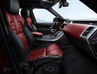 2016 Range Rover Sport HST, 7 of 7