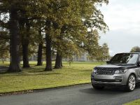 2016 Range Rover SVAutobiography, 5 of 21