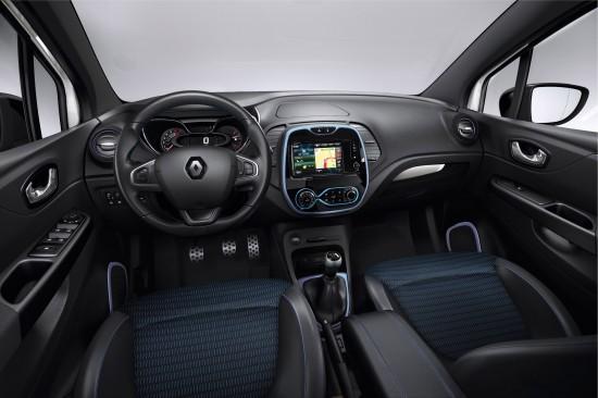 Renault Captur Wave Limited Edition