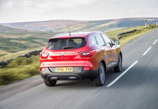 Renault Kadjar S Nav