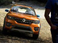 2016 Renault KWID Racer and KWID Climber, 1 of 19