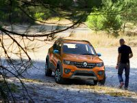 2016 Renault KWID Racer and KWID Climber, 2 of 19