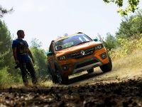 2016 Renault KWID Racer and KWID Climber, 3 of 19