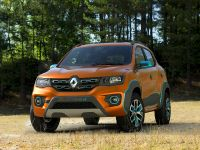 2016 Renault KWID Racer and KWID Climber, 4 of 19