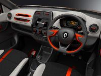 thumbnail image of 2016 Renault KWID Racer and KWID Climber