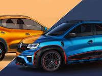 2016 Renault KWID Racer and KWID Climber, 14 of 19