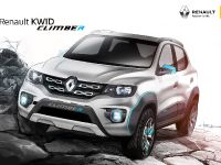 2016 Renault KWID Racer and KWID Climber, 17 of 19
