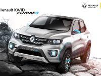2016 Renault KWID Racer and KWID Climber, 17 of 19