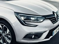 2016 Renault Megane Grand Coupe, 17 of 19