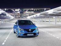 2016 Renault Megane GT, 1 of 4