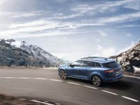 2016 Renault Megane Sport Tourer, 2 of 2