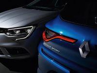 2016 Renault Megane , 4 of 4