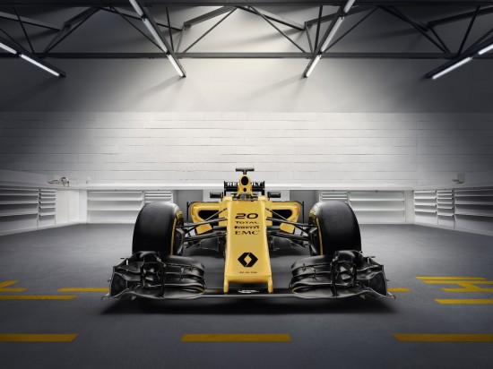 Renault R.S.16