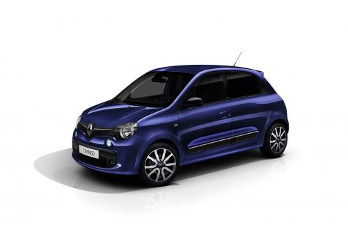 renault twingo iconic 2016 hd pictures automobilesreview. Black Bedroom Furniture Sets. Home Design Ideas