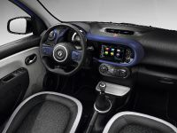 2016 Renault Twingo Iconic, 3 of 3