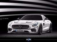 2016 RevoZport Mercedes-AMG GTS-RZ, 1 of 5