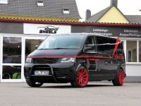 2016 RFK Tuning Volkswagen T5 Bus, 1 of 8
