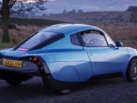2016 Riversimple RASA , 1 of 2