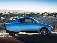 2016 Riversimple RASA , 2 of 2