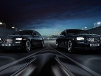 2016 Rolls-Royce Black Badge, 1 of 6