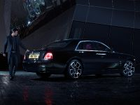 2016 Rolls-Royce Black Badge, 3 of 6