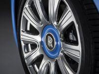 2016 Rolls-Royce Dawn Cabriolet in Bespoke Blue , 5 of 5