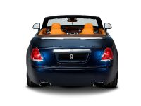 2016 Rolls-Royce Dawn, 9 of 22