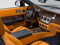 2016 Rolls-Royce Dawn, 12 of 22