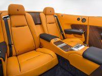 2016 Rolls-Royce Dawn, 14 of 22