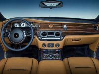 2016 Rolls-Royce Nautical Wraith , 3 of 5