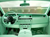 2016 Rolls-Royce Phantom Jade Pearl, 3 of 5