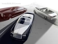 2016 Rolls-Royce Phantom Zenith Collection, 2 of 11