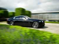 2016 Rolls-Royce Wraith Black Badge and Ghost Black Badge , 2 of 2
