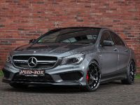 2016 SCHMIDT Revolution Mercedes-AMG CLA 45 , 1 of 19