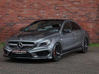 2016 SCHMIDT Revolution Mercedes-AMG CLA 45 , 2 of 19