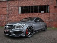 2016 SCHMIDT Revolution Mercedes-AMG CLA 45 , 4 of 19