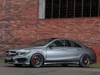 2016 SCHMIDT Revolution Mercedes-AMG CLA 45 , 5 of 19