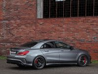 2016 SCHMIDT Revolution Mercedes-AMG CLA 45 , 7 of 19