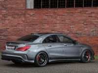2016 SCHMIDT Revolution Mercedes-AMG CLA 45 , 8 of 19