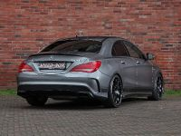 2016 SCHMIDT Revolution Mercedes-AMG CLA 45 , 11 of 19