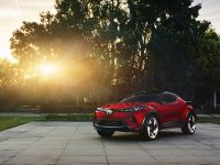 2016 Scion C-HR Concept, 3 of 10